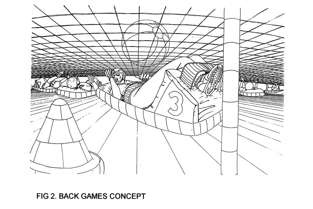 Lewis Design London - Back Games (3)