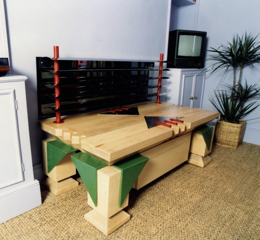 Lewis Design London - Coffee Table (3)