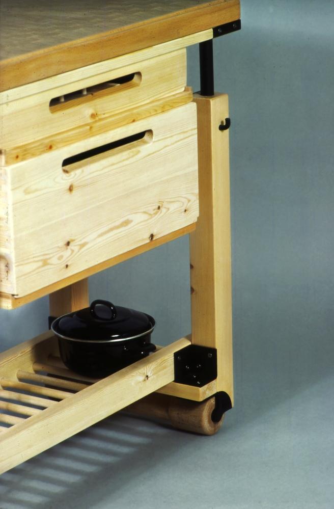 Lewis Design London - Culinary Workstation (4)