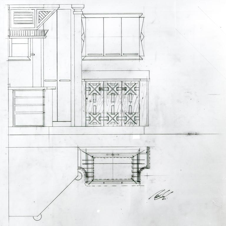 Lewis Design London - Kitchen Concept (12)