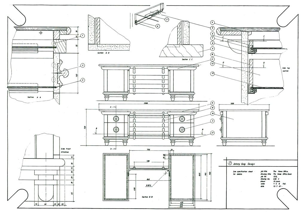 Lewis Design London - Kitchen Concept (13)