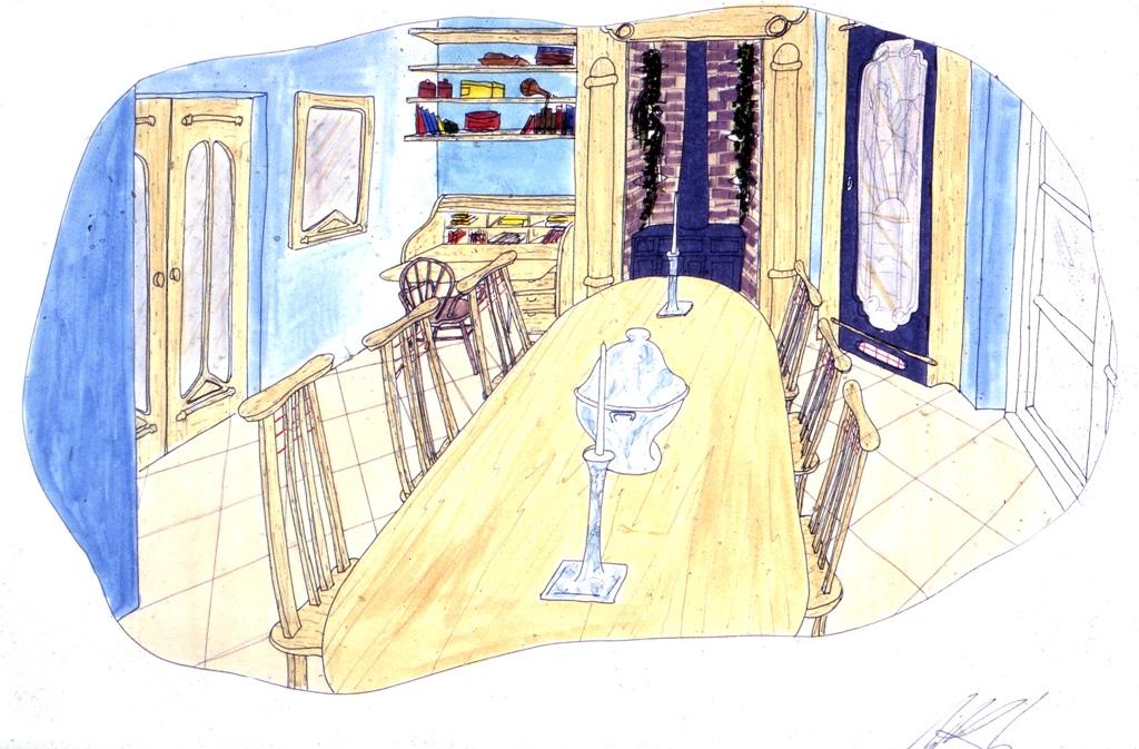 Lewis Design London - Kitchen Concept (24)