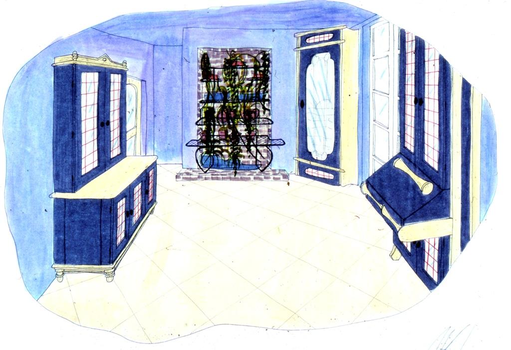 Lewis Design London - Kitchen Concept (29)