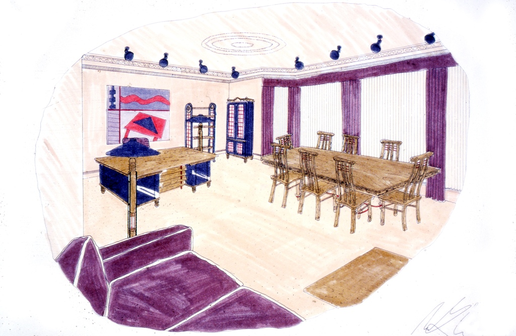 Lewis Design London - Kitchen Concept (32)