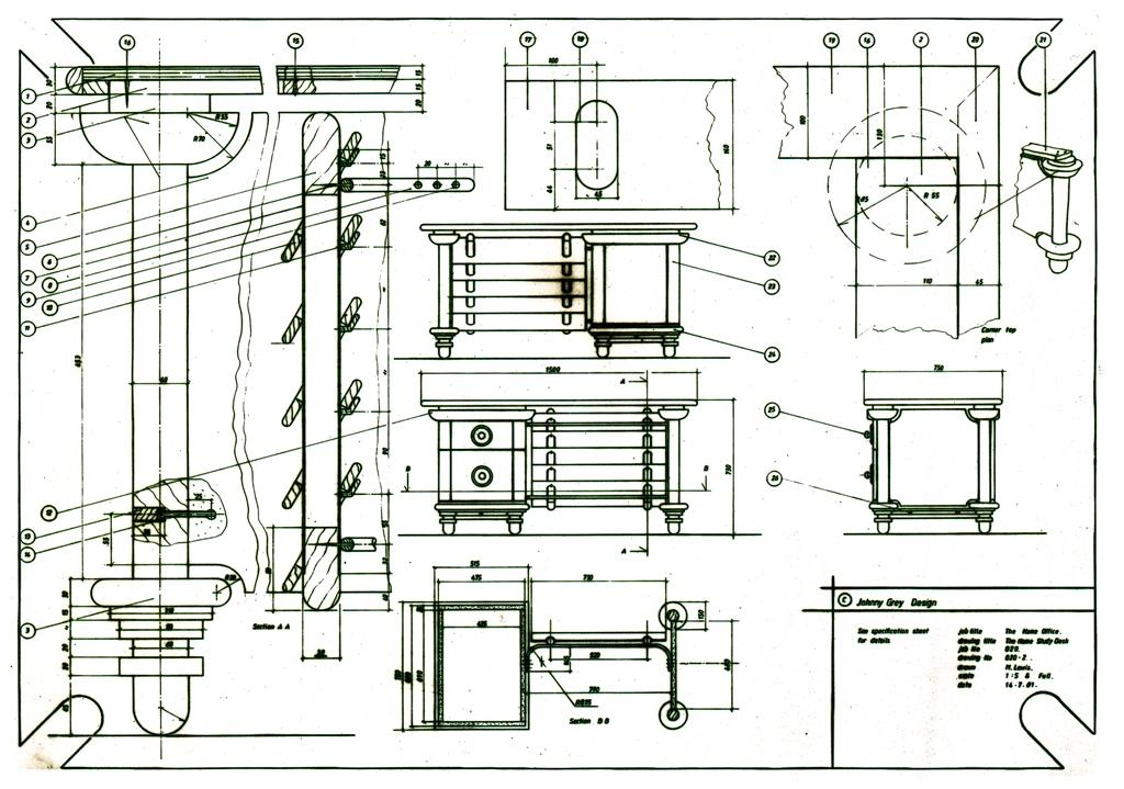 Lewis Design London - Kitchen Concept (6)