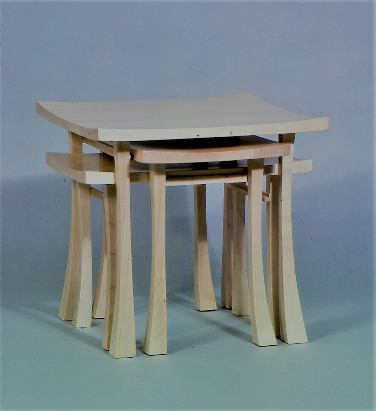Lewis Design London - Nested Tables (2)