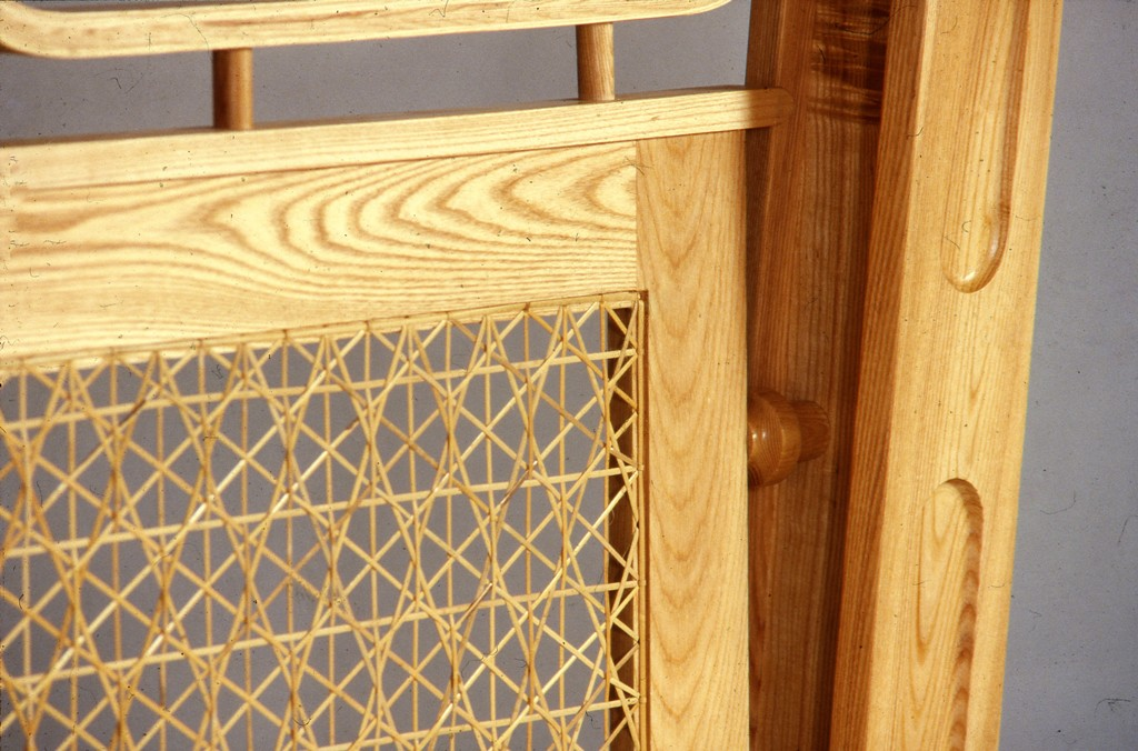 Lewis Design London - Oriental Bed (5)