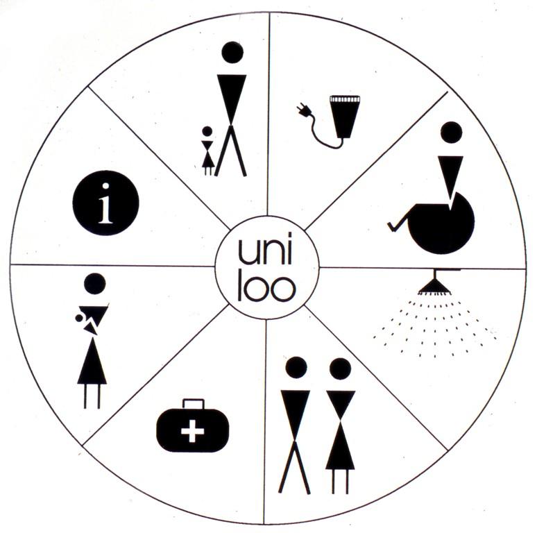 Lewis Design London - UniLoo