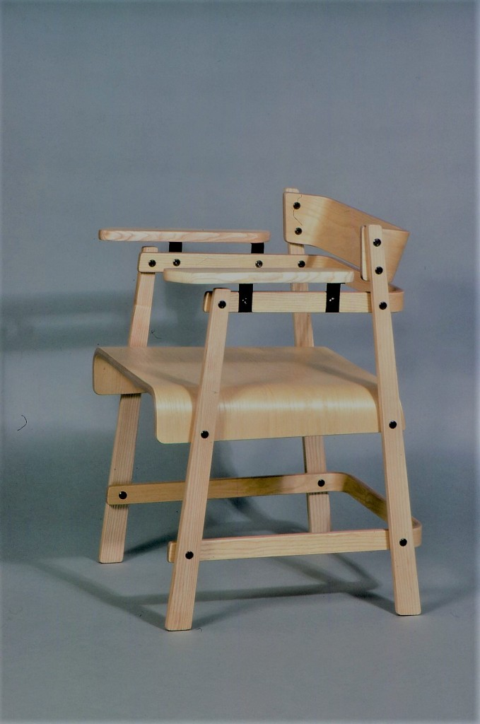 Lewis Design London - Dinging Chair (3)