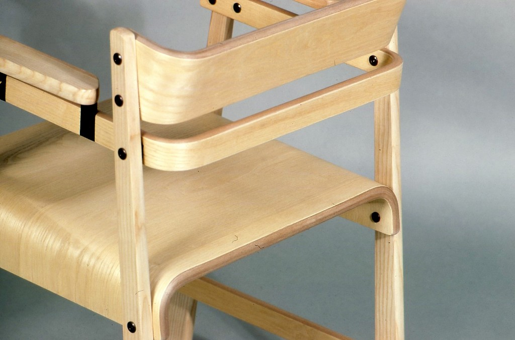 Lewis Design London - Dinging Chair (4)