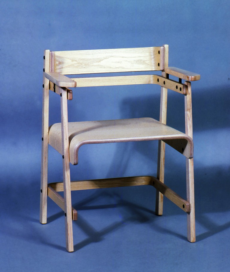 Lewis Design London - Dinging Chair (6)