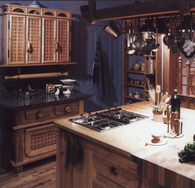 Lewis Design London - Newell's Kitchen (3)