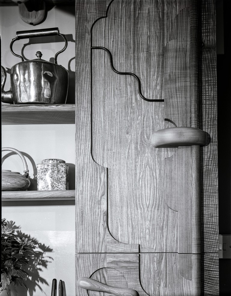 Lewis Design London - Olive Ash Kitchen (3)