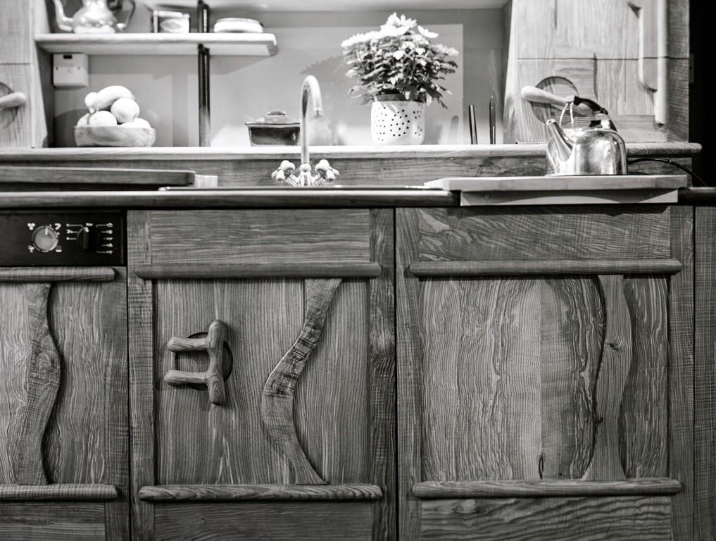 Lewis Design London - Olive Ash Kitchen (4)