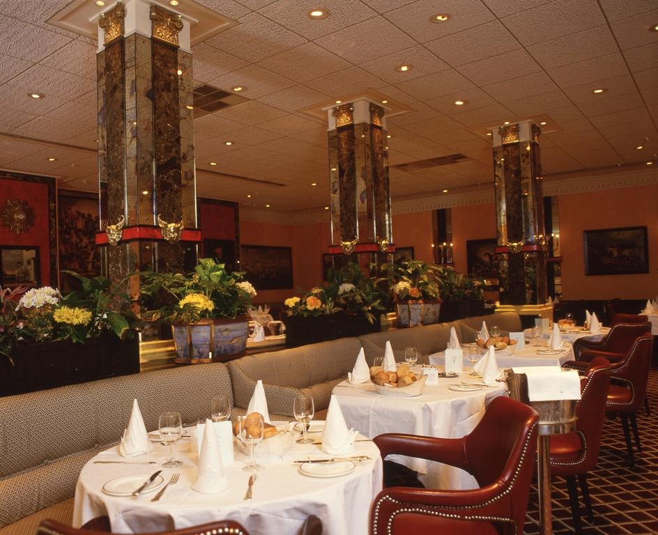 Lewis Design London - Scotts Restaurant (11)
