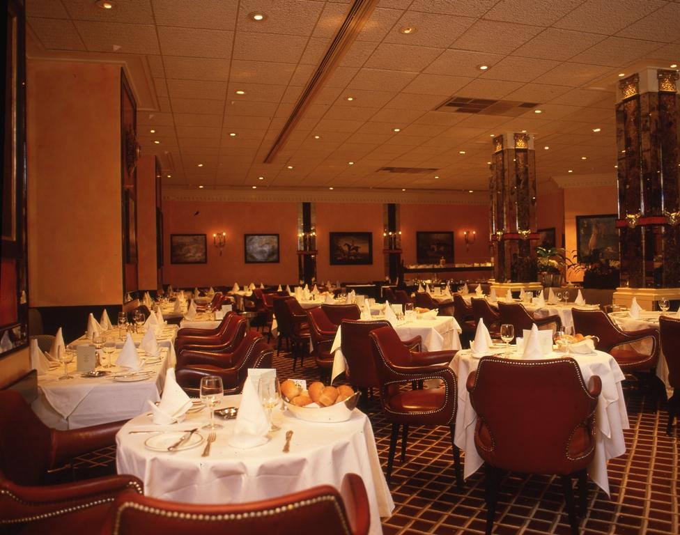 Lewis Design London - Scotts Restaurant (8)