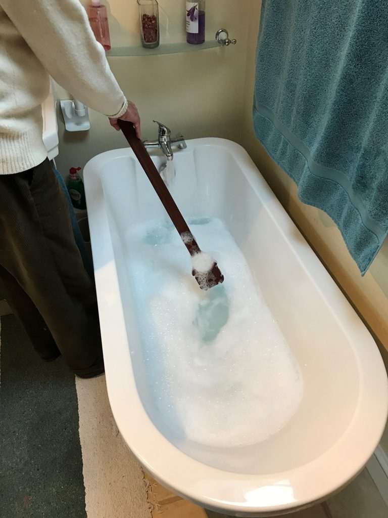 Lewis Design London - Bath Paddle (7)