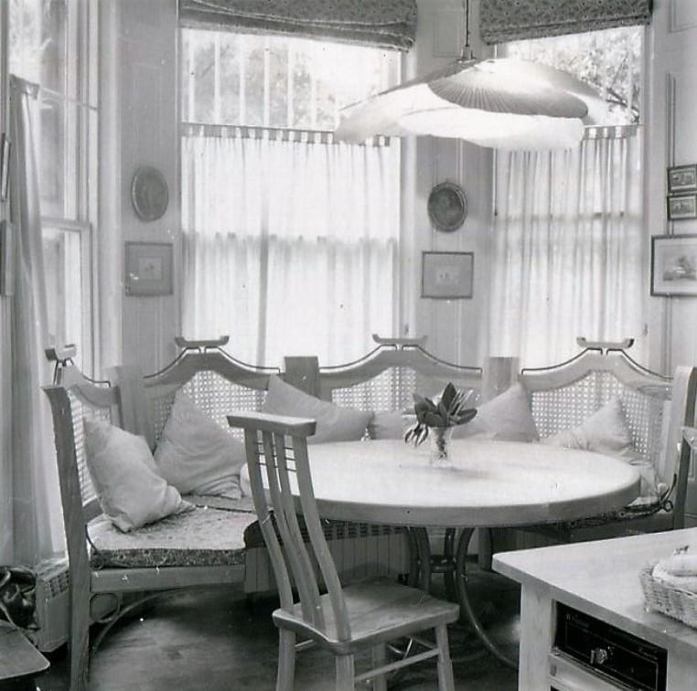 Lewis Design London - Harlech Kitchen (10)