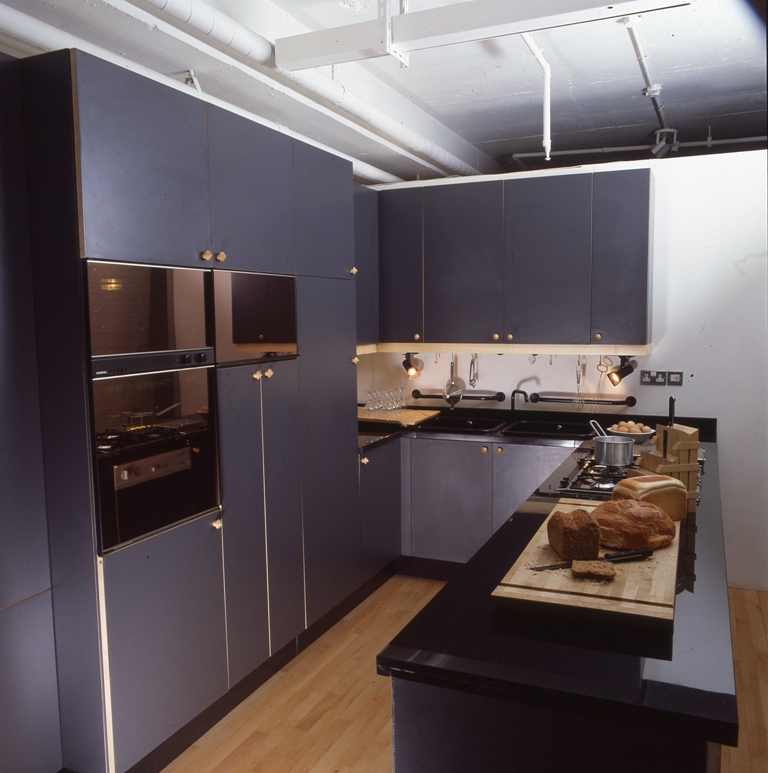 Lewis Design London - Lewis & Horning Kitchens (2)
