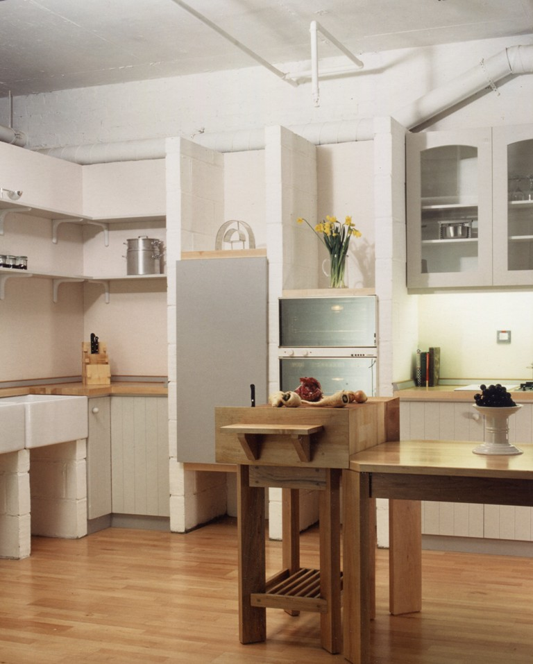 Lewis Design London - Lewis & Horning Kitchens (5)
