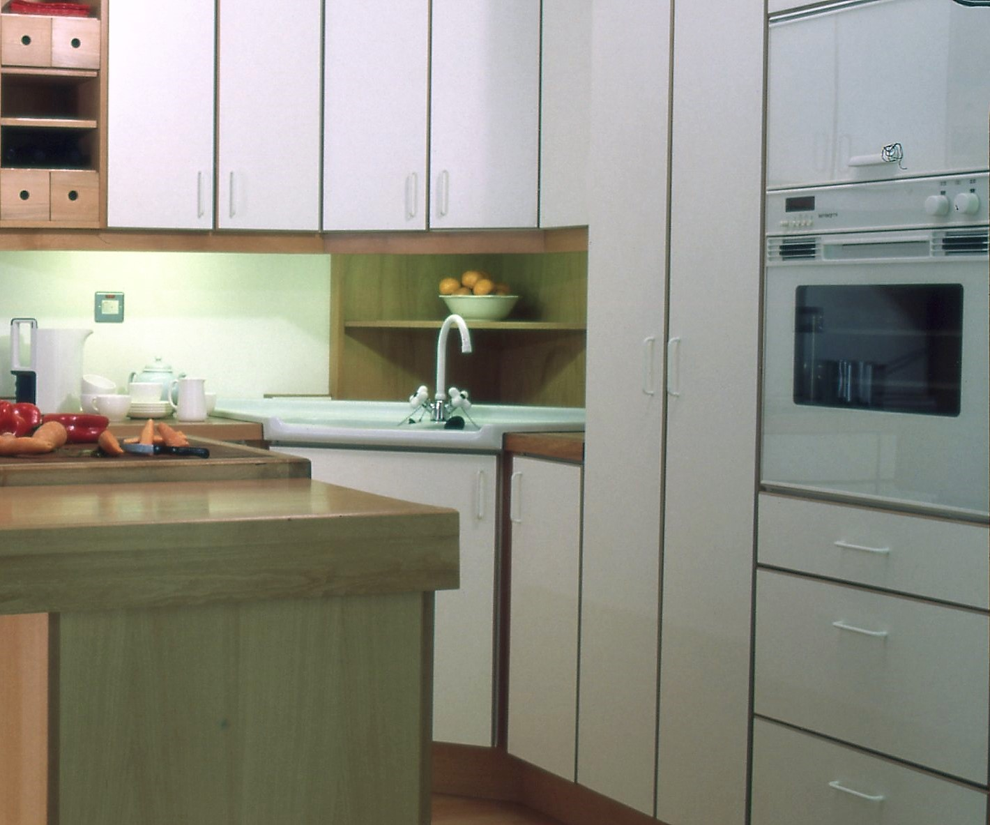 Lewis Design London - Lewis & Horning Kitchens (6)