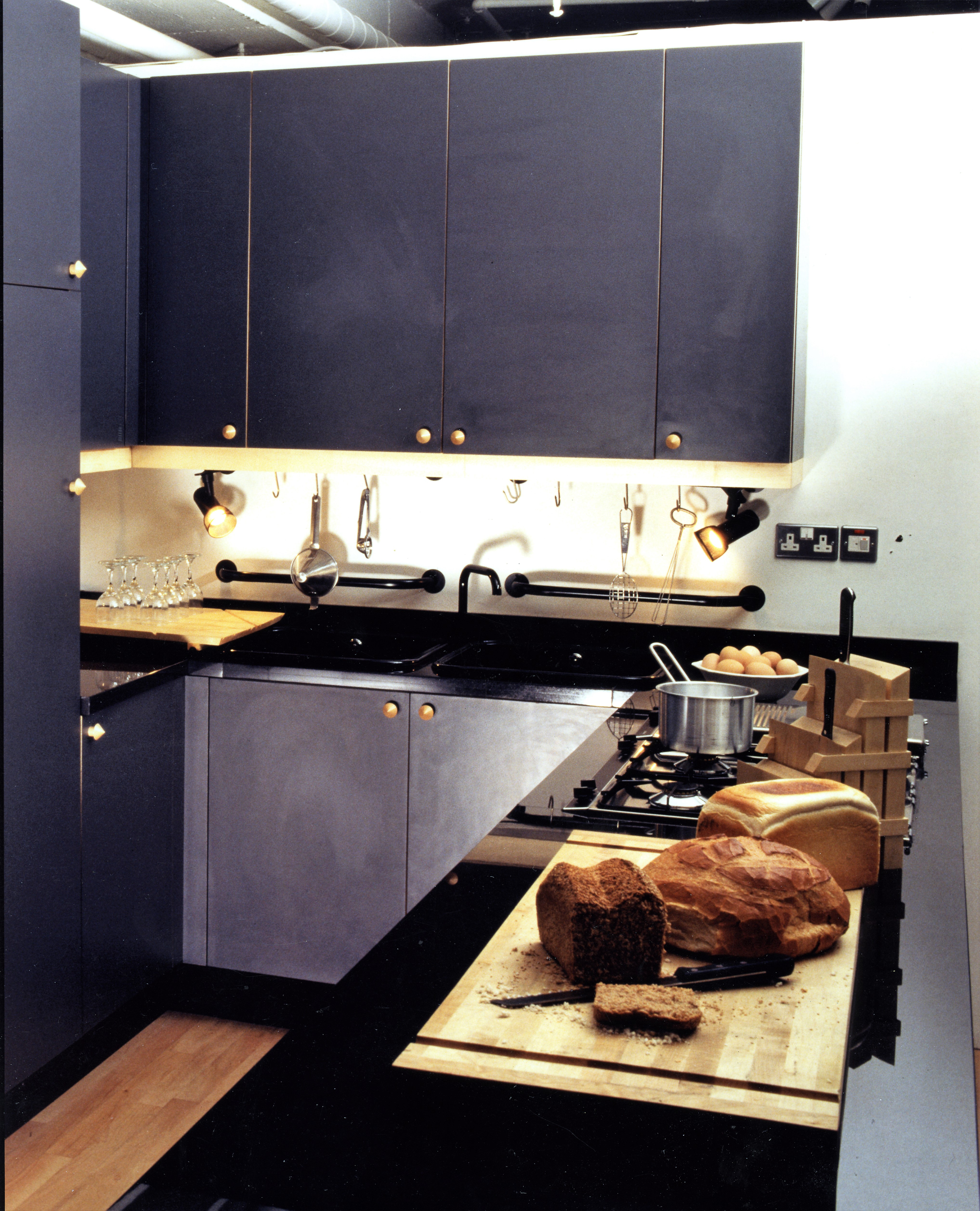 Lewis Design London - Lewis & Horning Kitchens (7)