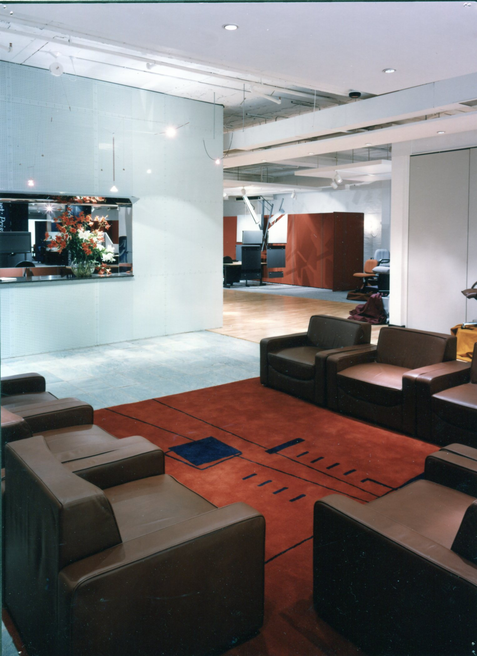 Lewis Design London - Project Office (5)