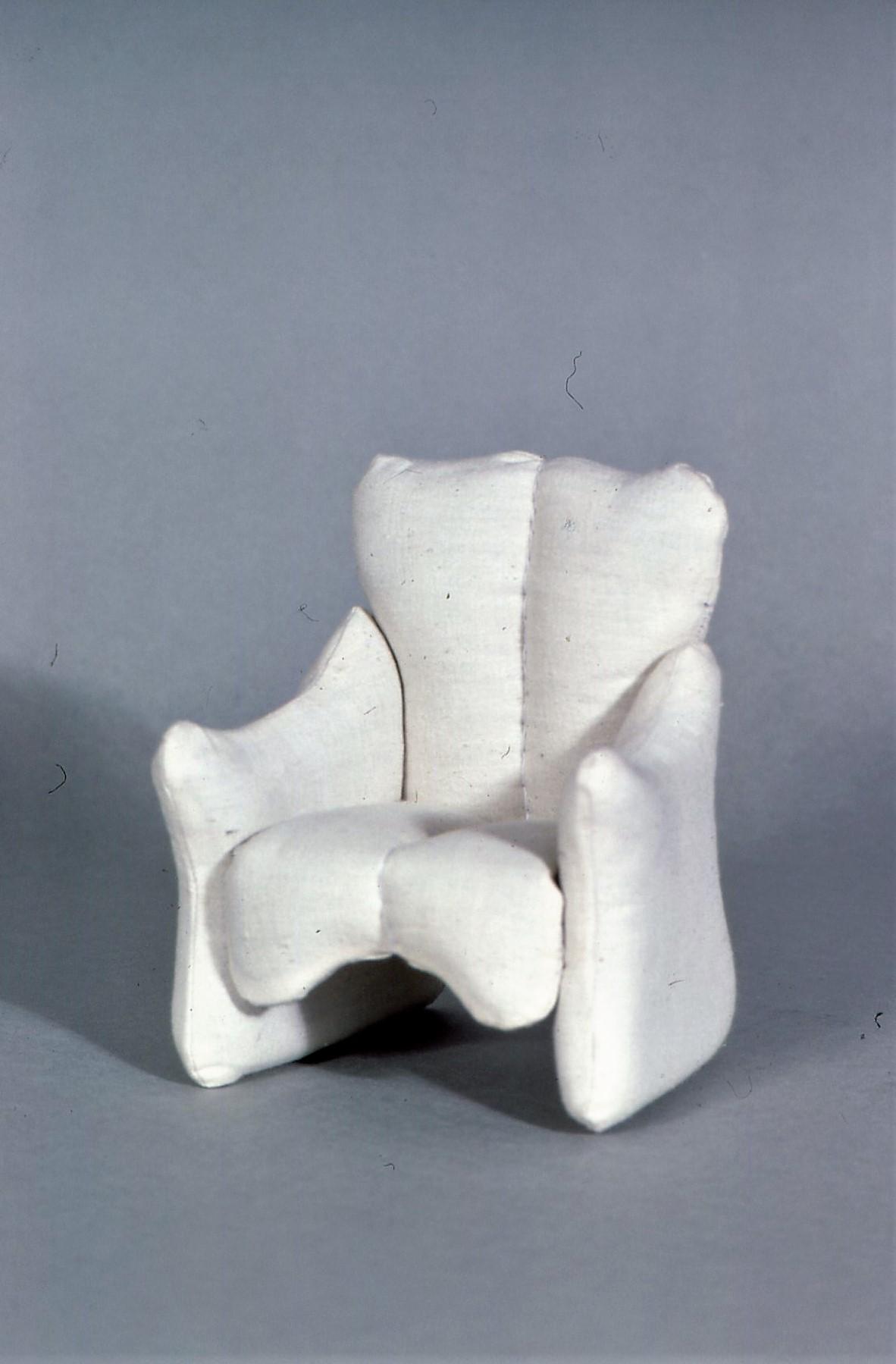 Lewis Design London - Arm Chair (2)