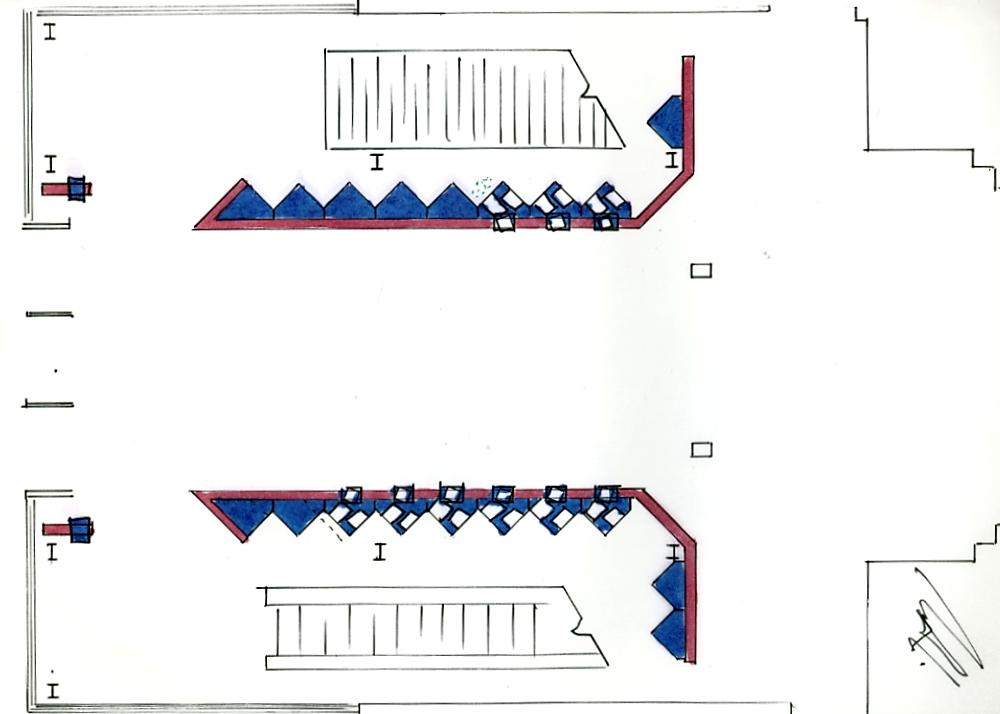 Lewis Design London - Business Design Centre (2)