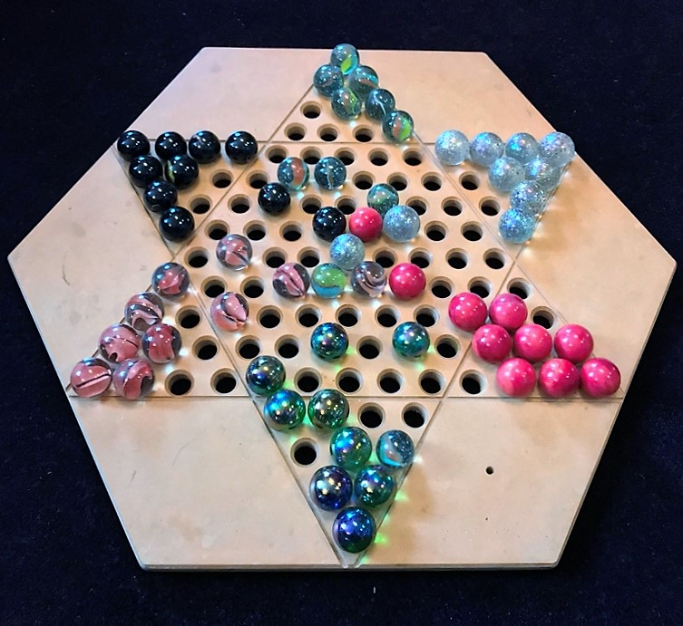 Lewis Design London - Chinese Checkers (16)