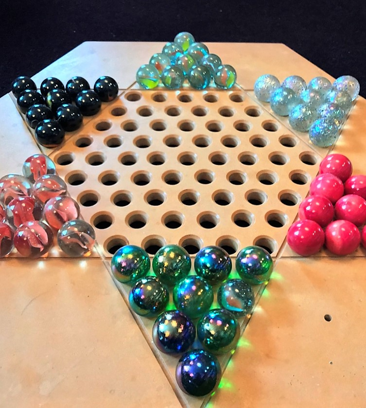 Lewis Design London - Chinese Checkers (17)
