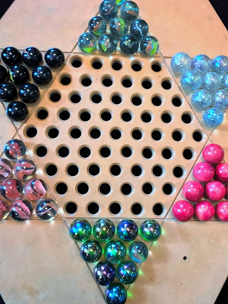 Lewis Design London - Chinese Checkers (18)