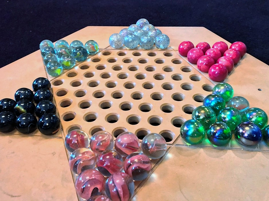 Lewis Design London - Chinese Checkers (19)