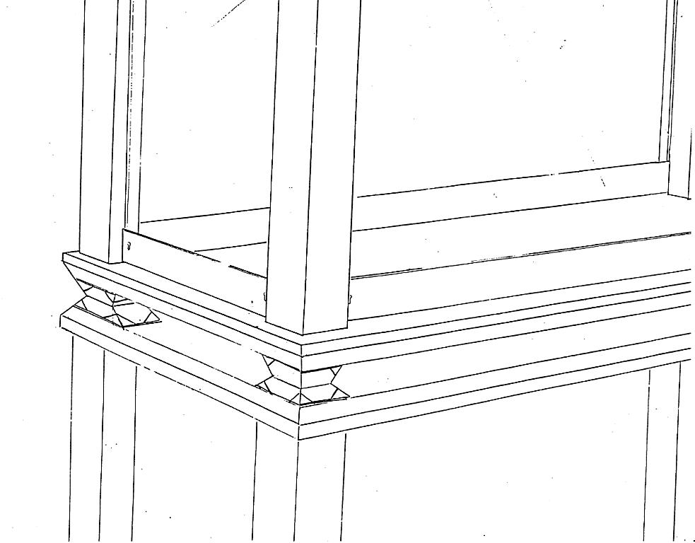 Lewis Design London - Display Cabinet (4)