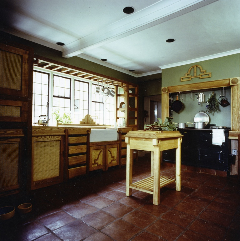 Lewis Design London - Johnny Grey Kitchens (1)