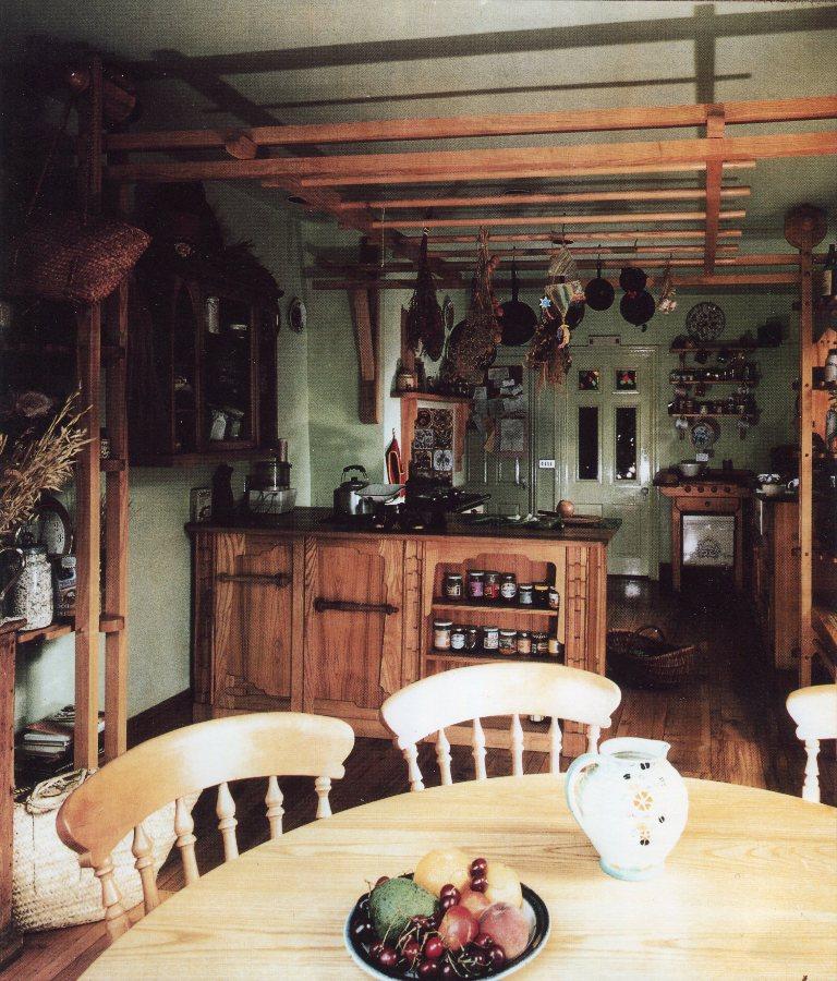 Lewis Design London - Johnny Grey Kitchens (2)