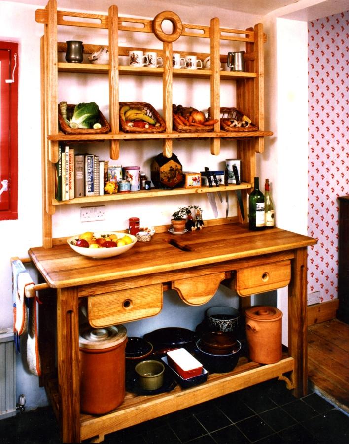 Lewis Design London - Johnny Grey Kitchens (3)