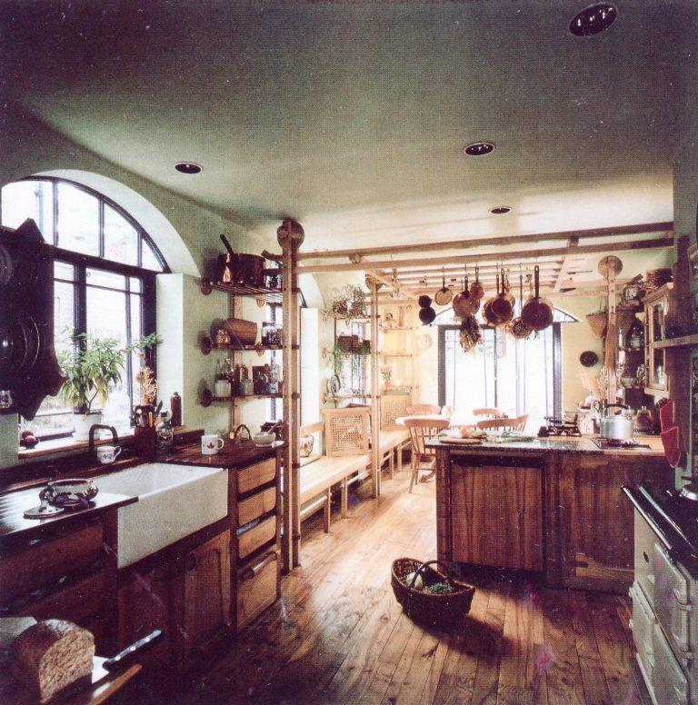 Lewis Design London - Johnny Grey Kitchens001