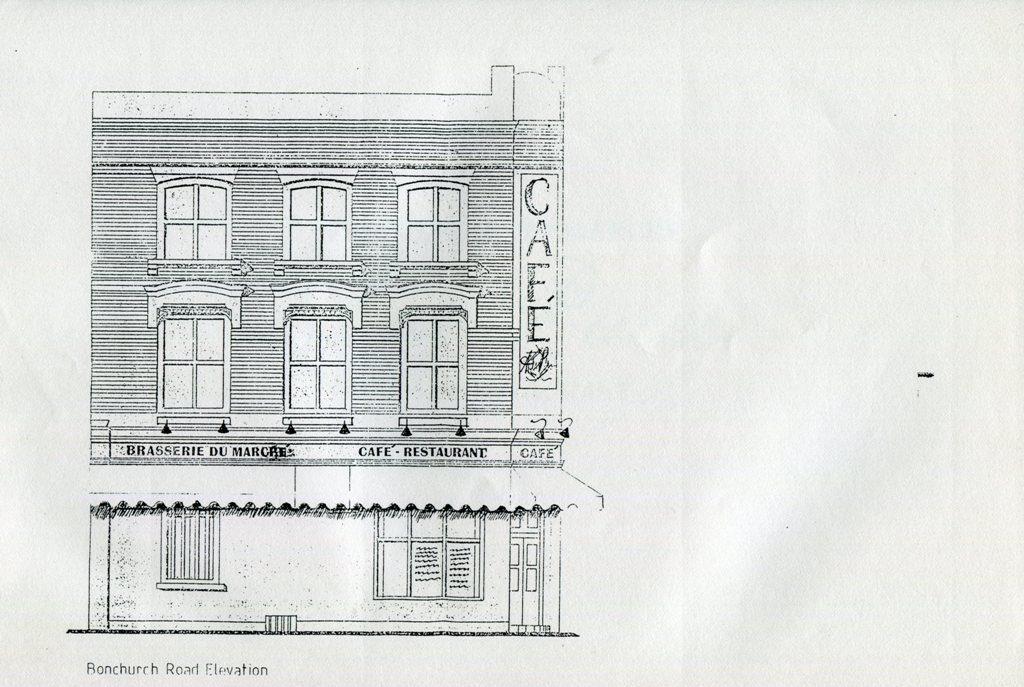 Lewis Design London - Timothy Burt