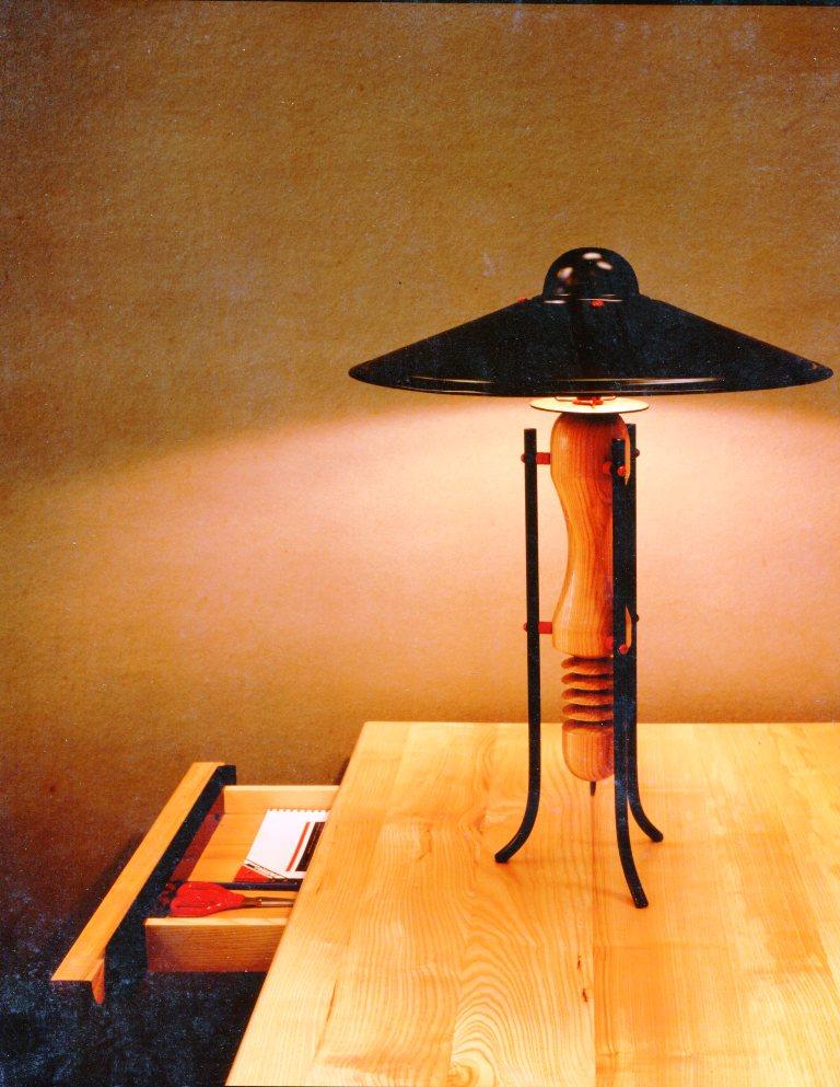 Lewis Design London -Vacuum Former020