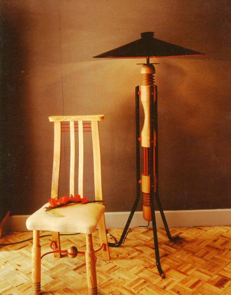 Lewis Design London -Vacuum Former021