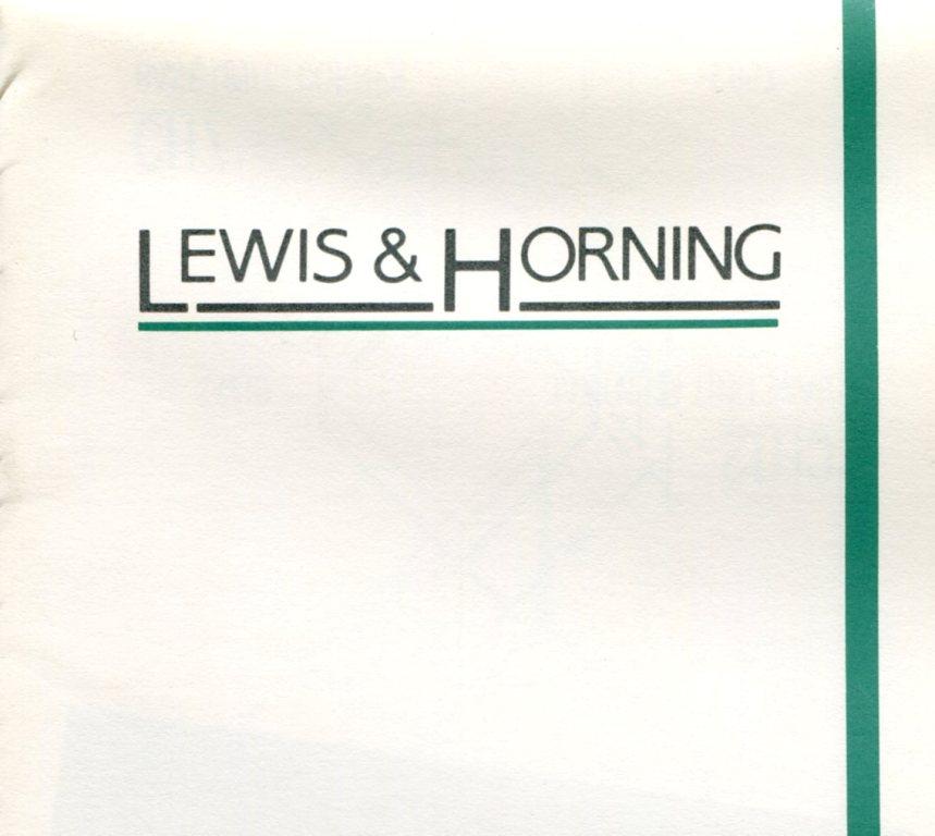Lewis Design London - Graphics008