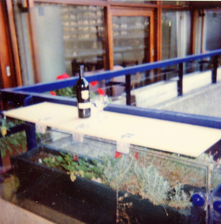 Lewis Design London - Drinks Table001