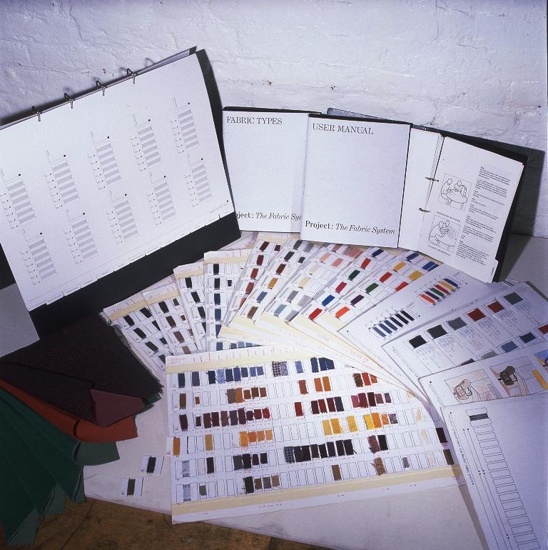 Lewis Design London - Fabric System (11)