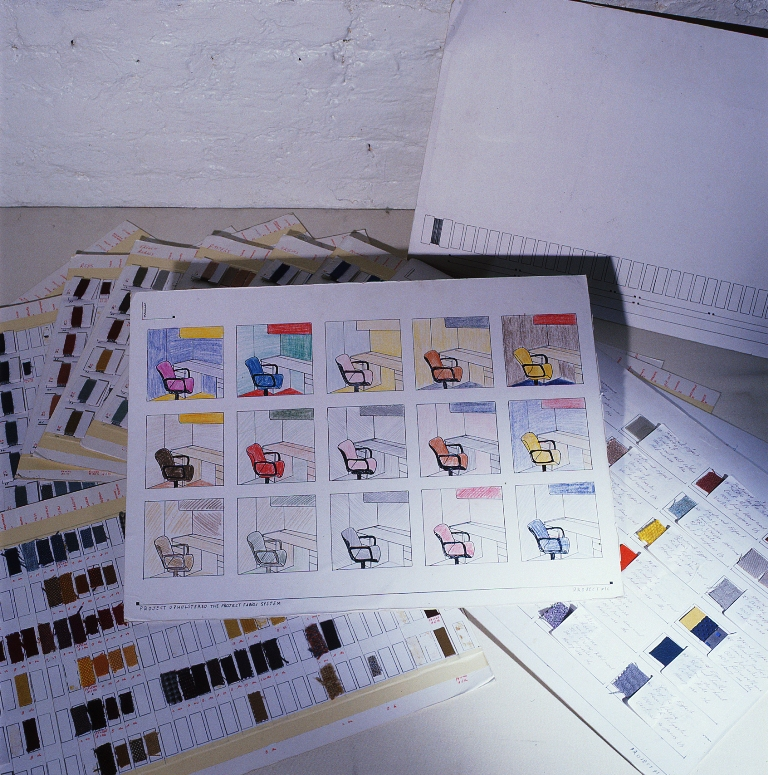 Lewis Design London - Fabric System (3)