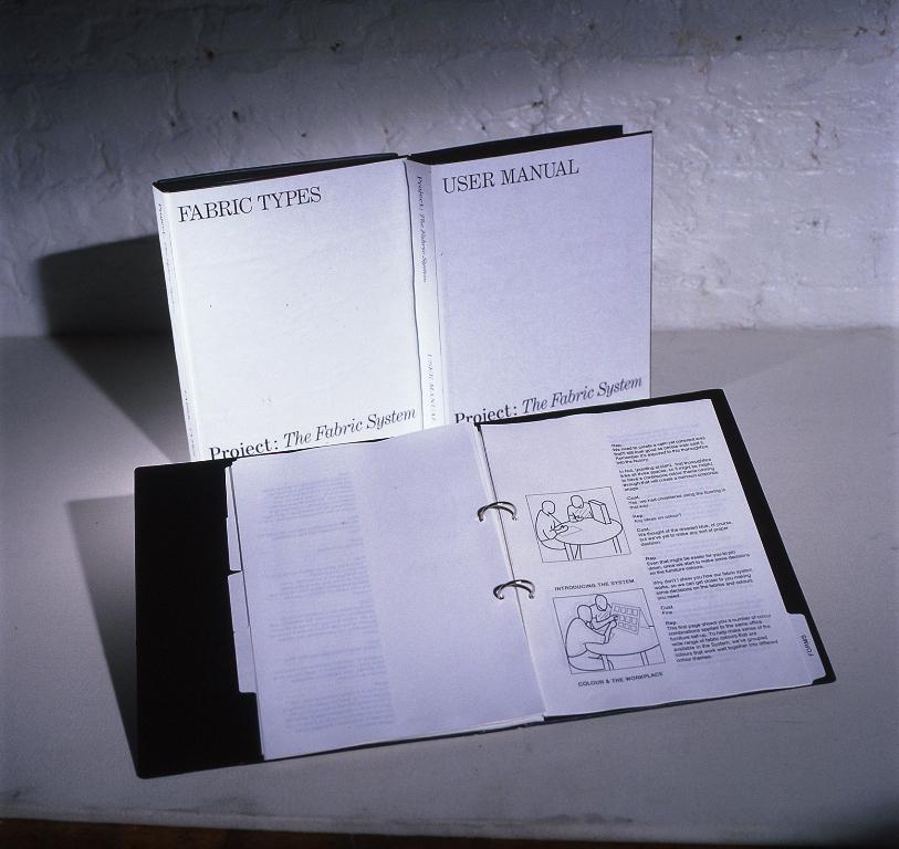 Lewis Design London - Fabric System (4)