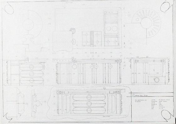 Lewis Design London - Harlech Kitchen (17)