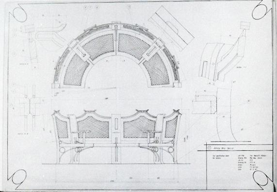 Lewis Design London - Harlech Kitchen (18)