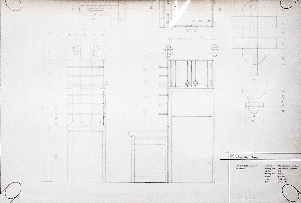 Lewis Design London - Harlech Kitchen (6)