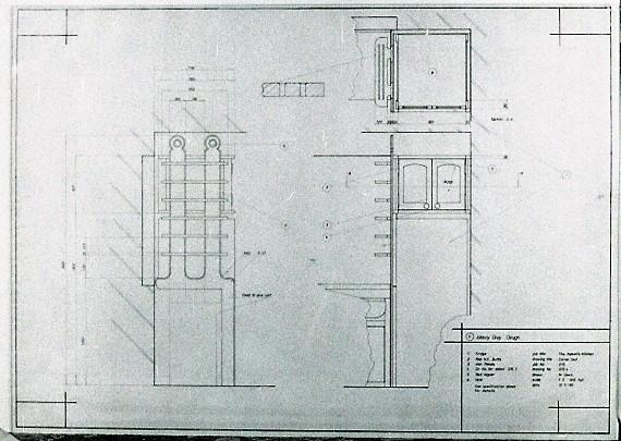 Lewis Design London - Harlech Kitchen (9)